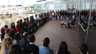 Erdoğan: Karşı tarafın teröre bulaşmış bir adayı var, GBT'leri hazır tutuyoruz
