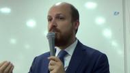 Bilal Erdoğan: CHP'li kardeşlerim yazık değil mi?
