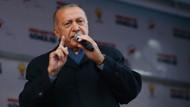 Cumhurbaşkanı: Erdoğan gitsin, diyorlar; tamam gitsin de milletimize kimi öneriyorsunuz?