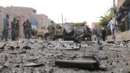 Afganistan'da okula roket saldırısı! Ölü ve yaralılar var