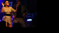 Merve Özbey'in Bostancı'daki ilk konseri