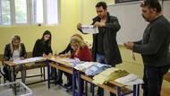 Son dakika!.. Antalya'dan gelen ilk seçim sonuçları!