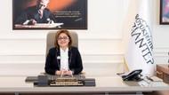 Gaziantep'te, Fatma Şahin yine başkan
