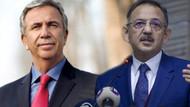 Ankara seçim sonuçları: Mansur Yavaş yüzde 50'yi geçti