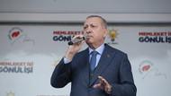 Erdoğan: PKK'nın belirlediği isimlerle seçime giriyorlar