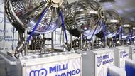 Milli Piyango'da şaibe iddiaları TBMM'de!