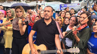 Haluk Levent'ten özel konser: Kök hücre bağışı yapanlar ücretsiz girecek