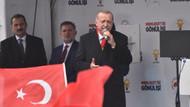 Erdoğan'dan Akşener'e tepki: Sen ne terbiyeden muafsın ya