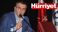 Cem Küçük'ten olay Hürriyet iddiası: FETÖ'den yargılanan iki muhabiri halen...