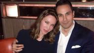 Demet Şener'in sevgilisi Cenk Küpeli diyetisyen Alev Gezer ile nişanlı mı? Açıklama geldi!