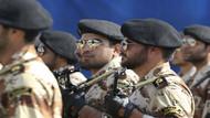 İran'ın askeri gücü Devrim Muhafızları Ordusu!