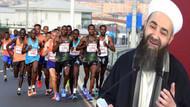 Cübbeli'nin damadına İBB'den milyonluk ihale!