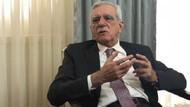 YSK'dan Mardin kararı: HDP'li Ahmet Türk'e mazbatası verilecek