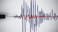 Son dakika: Antalya Kaş'ta 3.8 büyüklüğünde deprem