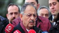 Mehmet Özhaseki: Keşke Ankara ve İstanbul'u yeniden saysalar