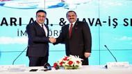 THY ile Hava-İş Sendikası arasında 3 yıllık Toplu İşSözleşmesi imzalandı