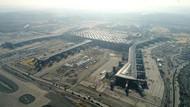 İGA İstanbul Havalimanı'nın akaryakıt tedarikçisi Tüpraş oldu