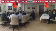 Marmara Adalar Belediye Meclisi'nde CHP'li meclis üyeleri dışlandı