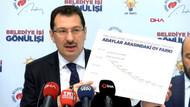 AKP Genel Başkan Yardımcısı Ali İhsan Yavuz: Bizim de bir parça kusurumuz olabilir