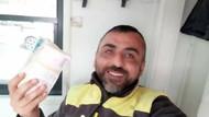 Paralarla fotoğraf çektiren İSPARK çalışanı Bekir Aslıtürk'ün lüks yaşamı!
