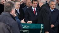 Erdoğan, İstanbul Büyükşehir Belediye Başkanı İmamoğlu'nu pas geçti