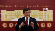 Ahmet Davutoğlu'nun partisi için ilk adım atıldı iddiası