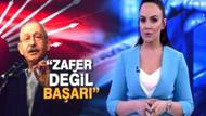 Buket Aydın bu defa gülmedi! Kılıçdaroğlu'nun haberini nasıl sundu?