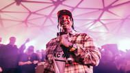 Dünyaca ünlü Rap yıldızı Tyga İstanbul'a geliyor