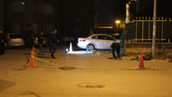 Kar maskeli 2 kişi NATO lojmanlarına saldırdı!