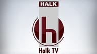 Halk TV'de kritik isim gönderildi