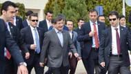 Hakan Albayrak: Davutoğlu'nun manifestosu, ıslahat için referans bir metin