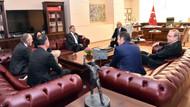 TÜSİAD'dan Kılıçdaroğlu'na geçmiş olsun ziyareti