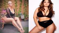 Güzellik kalıplarını altüst eden 10 model