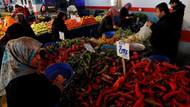 Türk-İş: Açlık sınırı 1 ayda 93 TL arttı