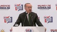 Erdoğan: İçimizde bize yanlış yapanlar var; yenilir yutulur cinsten değil