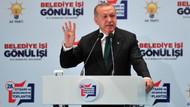 Erdoğan: İstanbul ve Ankara'da kaybetmedik