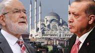 SP'den Erdoğan'a yanıt: Vurursunuz eyvallah da, ölmezsek sıkıntı büyük