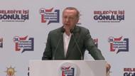 Erdoğan: Bu tür safralardan kurtulduğumuz için rahat olalım