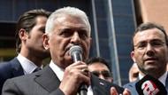 Binali Yıldırım Başkan Yardımcısı olacak iddiası
