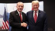 Erdoğan ve Trump arasında flaş S-400 görüşmesi