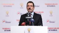 AK Partili Yavuz'dan İmamoğlu'na: Sen hangi hakla kendini başkan ilan ediyorsun?