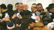 Erdoğan'dan İmamoğlu için çarpıcı topal ördek yorumu