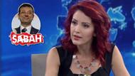 Nagehan Alçı'nın 'İmamoğlu' övgüsüne Sabah'tan tepki: Hayırdır bu ne hız!