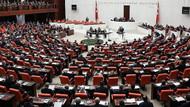 HDP'den Meclis'in ilk mesai gününde oturma eylemi