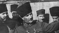 100 yıl önce bugün: Mustafa Kemal Paşa 9. Ordu müfettişi oldu