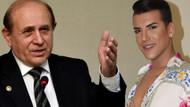 AK Partili Burhan Kuzu'dan Kerimcan Durmaz'a: Sen insan olamazsın, bu yaratığı takip etmeyelim