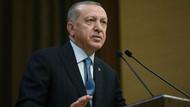 Erdoğan'dan ticaret müşavirlerine: Sizler adeta birer akıncısınız