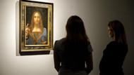 Dünyanın en pahalı tablosu Salvator Mundi bir yatla takas mı edildi?