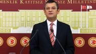 CHP'li Özel: Tüm sandıklar sayılsa bile 13 bin farkla Ekrem İmamoğlu alıyor