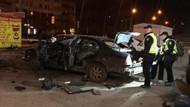 Suikast girişiminde bulundu, bomba erken patlayınca ağır yaralandı